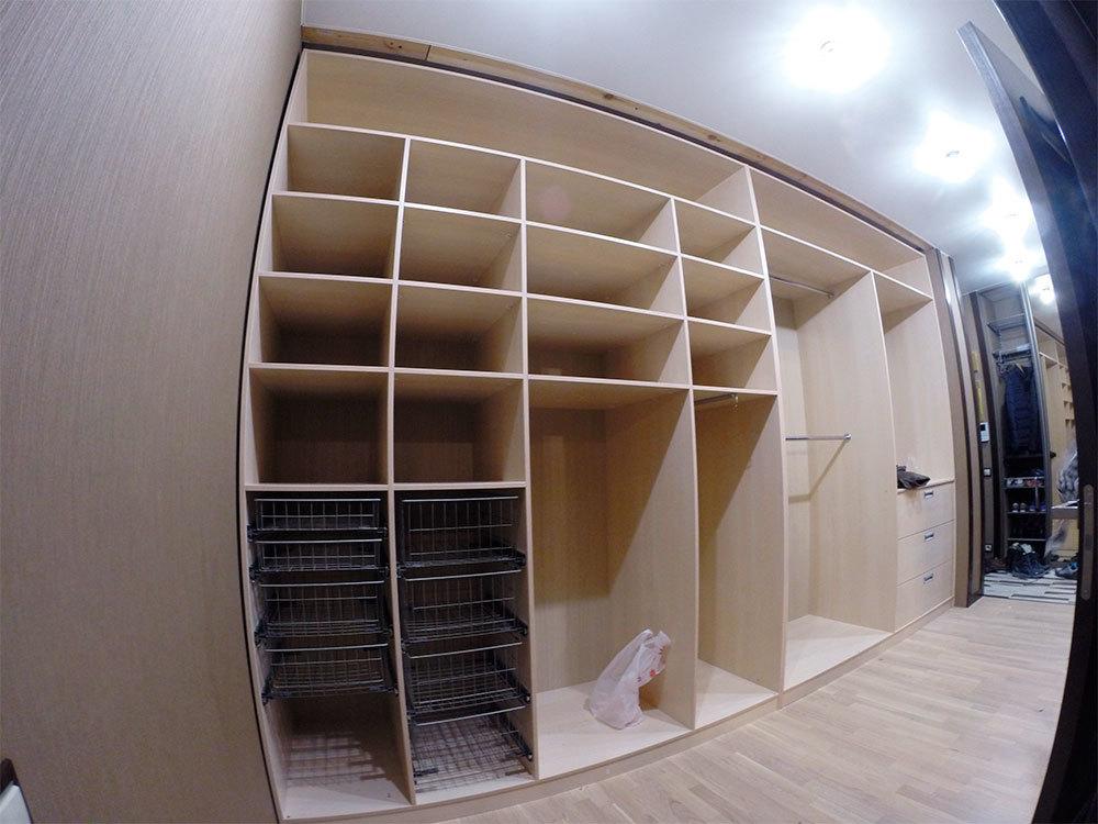 шкаф гардероб в прихожей фото йоханссон любимица
